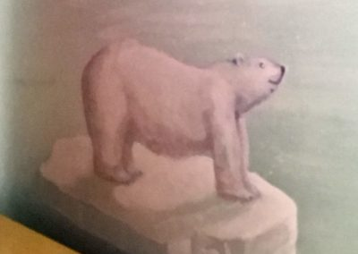 In the Arctic (detail)