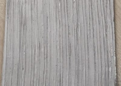 Striated Gesso
